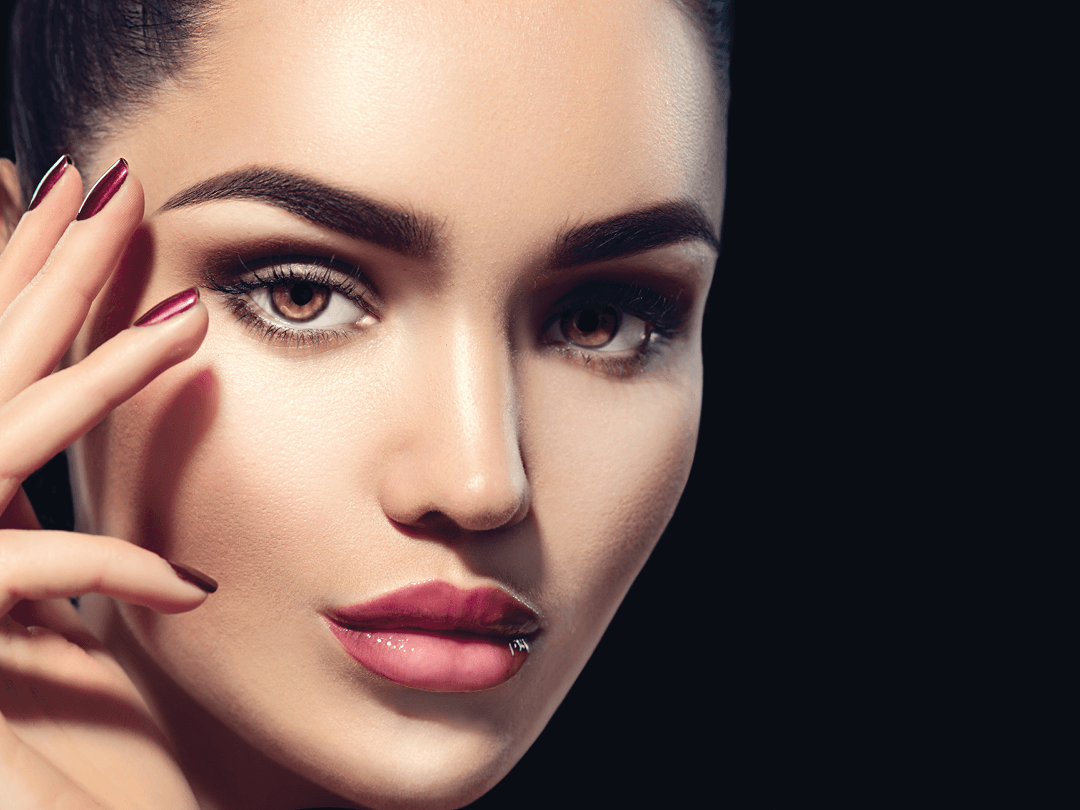 Defined Brows Course