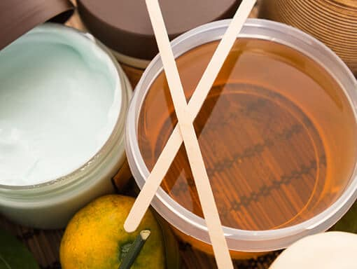 Female Intimate Waxing Course