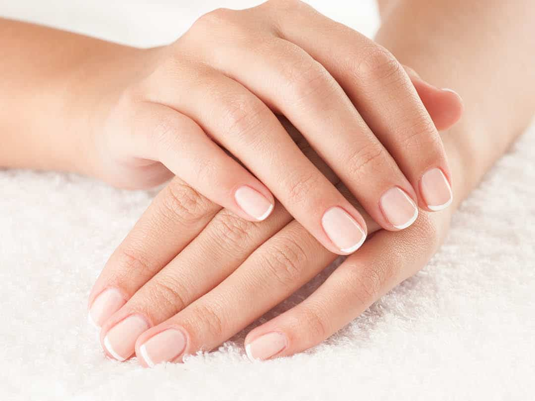 Russian Manicure Course